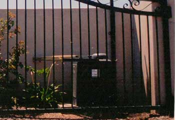 Gate Opener Installation | Gate Repair San Diego, CA