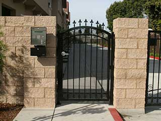 Gate Intercom Systems | Gate Repair San Diego, CA
