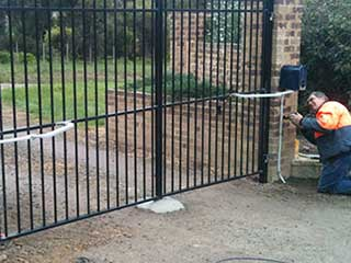 New Gate | Gate Repair San Diego, CA
