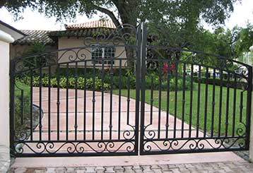 Simple Driveway Gate Maintenance and Troubleshooting Tips | Gate Repair San Diego, CA