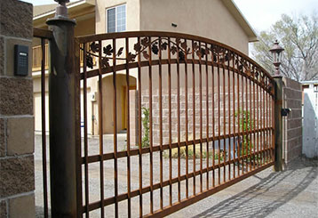 The Three Most Common Sliding Gate Malfunctions | Gate Repair San Diego, CA